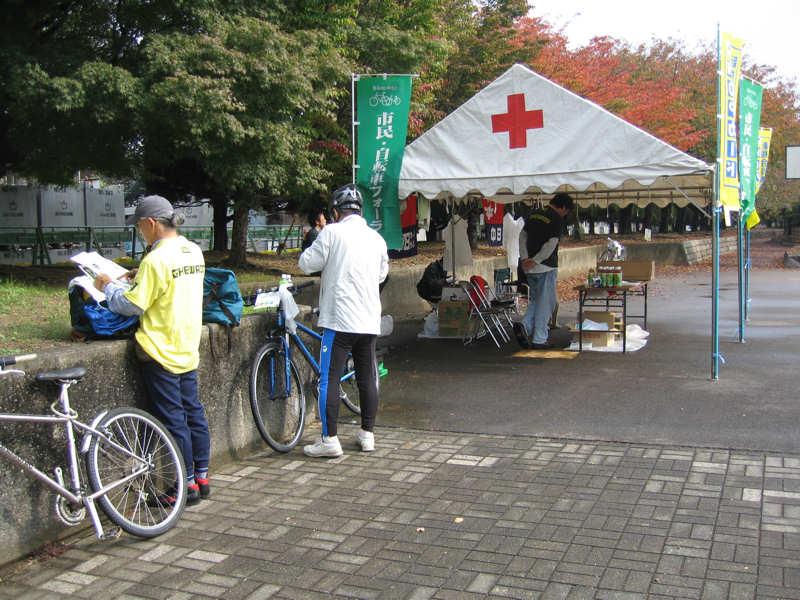 自転車の 春日井 自転車 公園 : ... 日記:愛知 尾張自転車散歩 2007