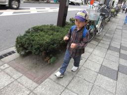 プログラマ ずんべ の日記:JR東海 さわやかウォーキング - 安城へ、いこまい!秋のフェスティバルがいっぱい